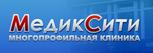 «МедикСити» на Полтавской